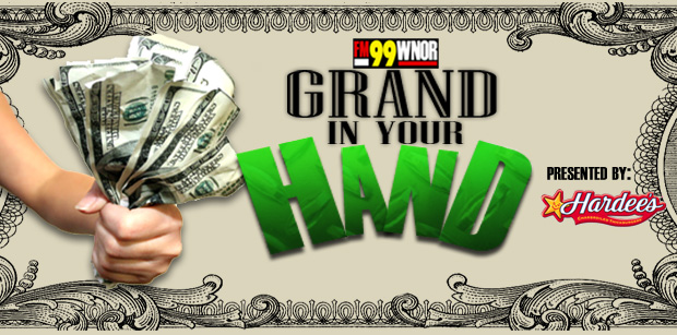 Grand In Your Hand