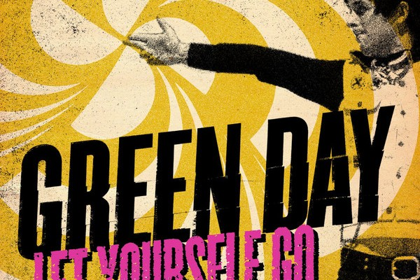 "Green Day, ""Let Yourself Go"""