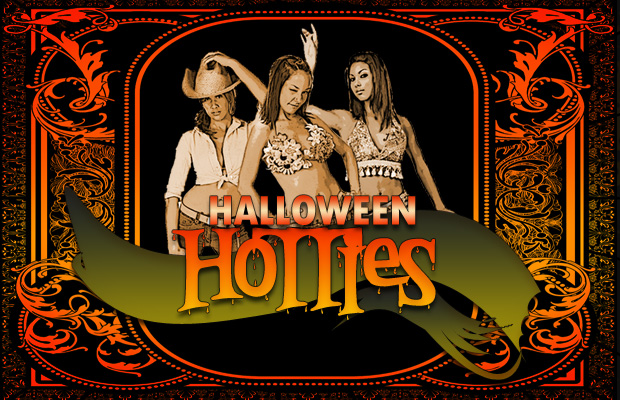 FM99 Halloween Hotties Contest