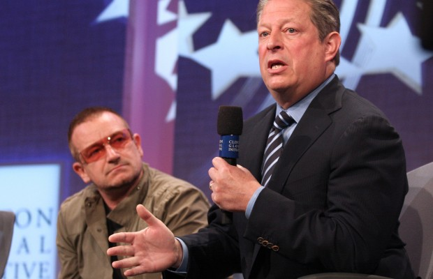 Al Gore weighs in on tonight's Vice Presidential Debate
