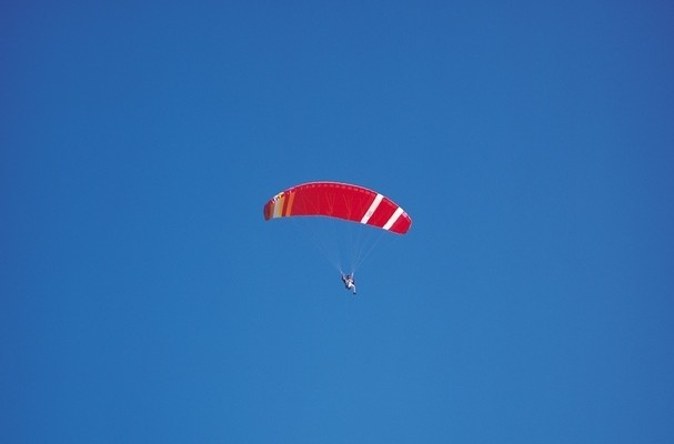 What the Skydiver really sounded like jumping from the edge of space