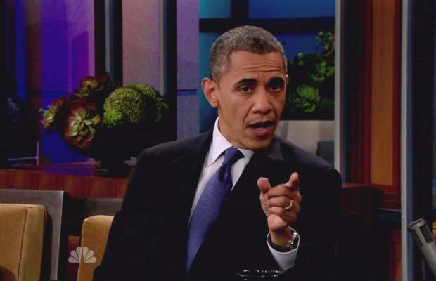 Obamanado and what the President was saying last night
