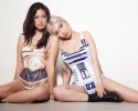 star wars girls