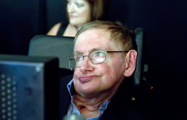 Happy Birthday Stephen Hawking