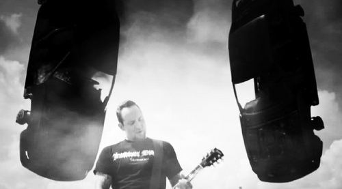 "Volbeat ""Heaven Nor Hell"""