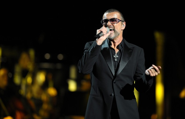 george michael last christmas текст песни: