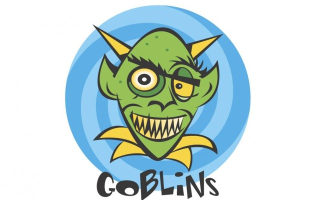 Terrible Goblin breakout at the clinic
