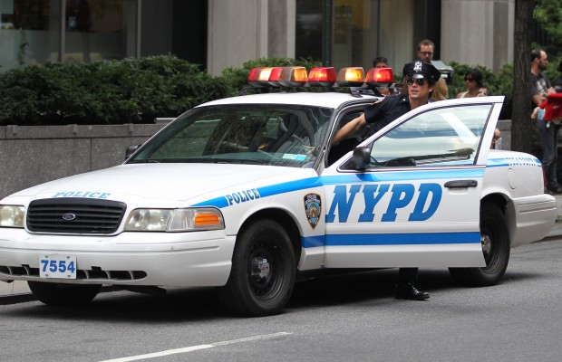 NYPD detains a 7 year old boy over 5 dollars