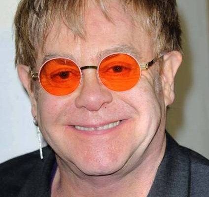 Elton John weighs in on the Sequester