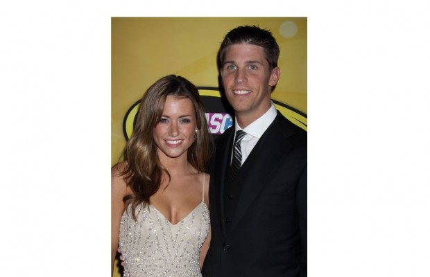 Denny Hamlin and Joey Logano are still not getting a long