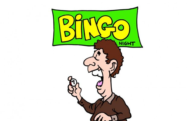 "A stupid kid is banned from saying ""Bingo"" for 6 months"