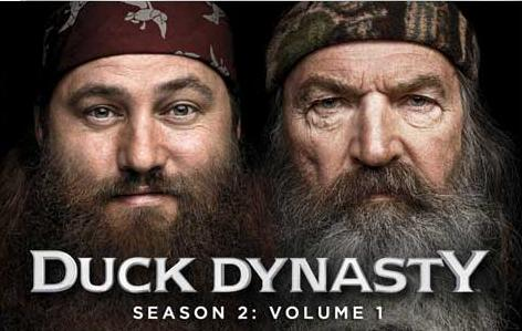 News – Duck Dynasty To Afghanistan