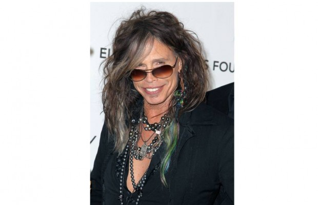 Steven Tyler changed the law in Hawaii and Bull on the loose