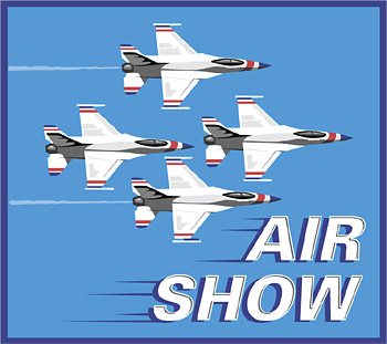 No more Air Show, President unveils Buget and N.Korea rockets ready