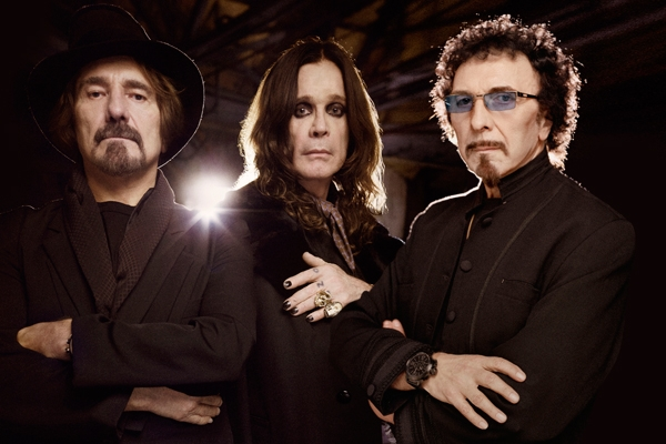 """God is Dead?"" Black Sabbath"
