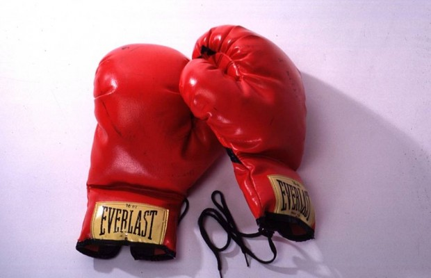 Finally a place for Parkinson's Patients to Box