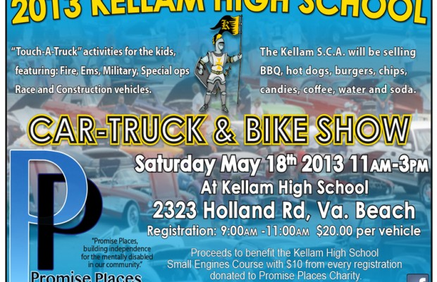 Car-Truck and Bike Show