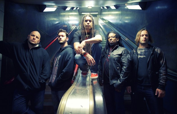 Nonpoint interview video with Tim Parker