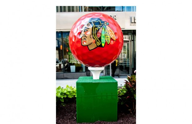 Despite All That Sex, The Blackhawks Still Win!