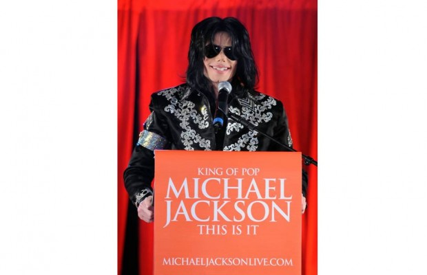 Michael Jackson's Long Awaited Propofol Induced Final Album