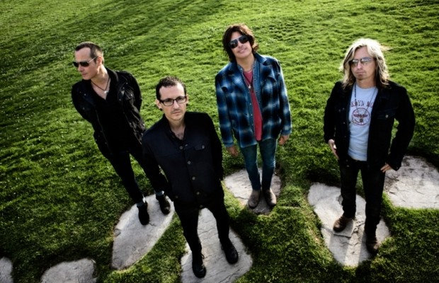 """Out of Time"" Stone Temple Pilots"