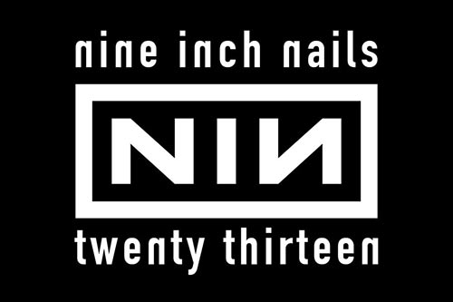Nine Inch Nails in Concert