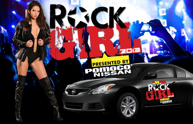 The 2013 Rock Girl Search Is On!