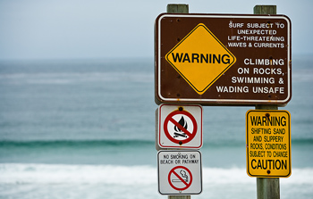 Rip Current Warning in Effect, Instagram Has New Video Option and Meth