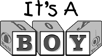 It's A Boy!! Subways New 6 inch and YMCA 911 Calls