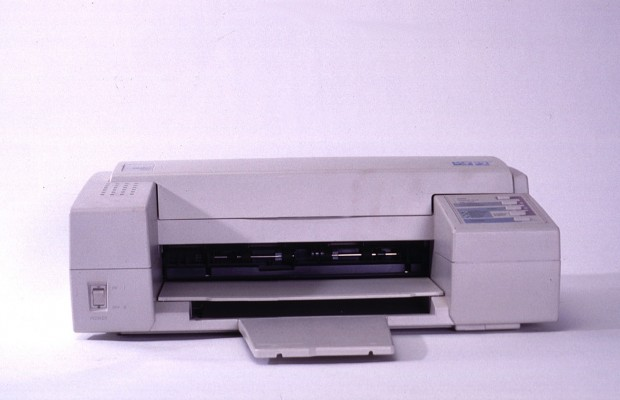 Why is printer ink so expensive?