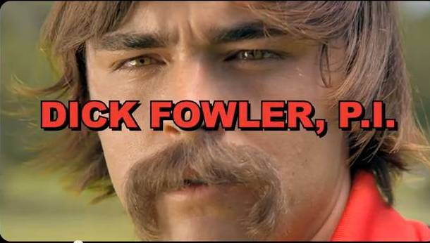 VIDEO: Dick Fowler P.I.