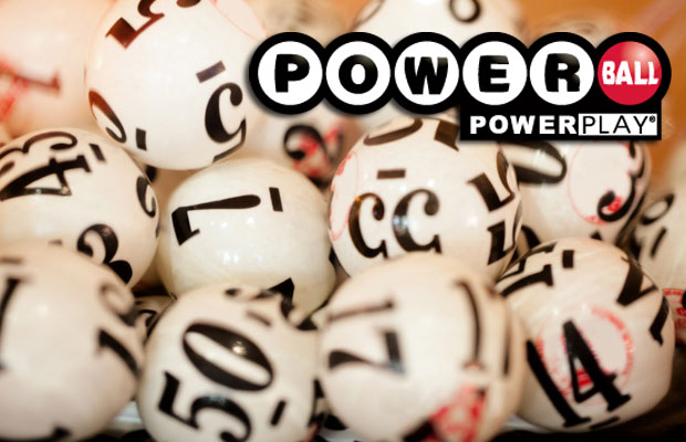Win Powerball Tickets!