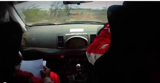 VIDEO: The Single Worst Navigator in the World