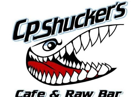 CP Shuckers Oceanfront Fall Fest