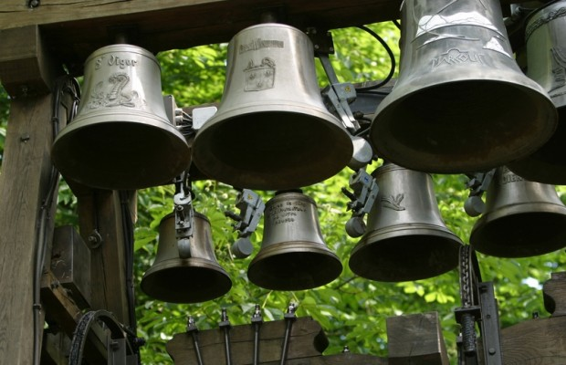 Church Bells lead to divorce