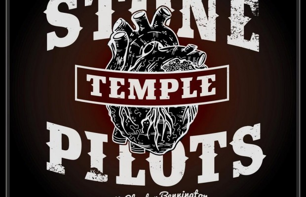 """Black Heart"" Stone Temple Pilots"