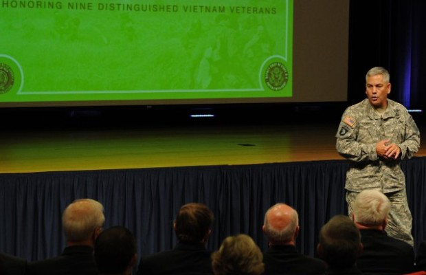 Army launches start of 50th Anniversary Commemoration of Vietnam War