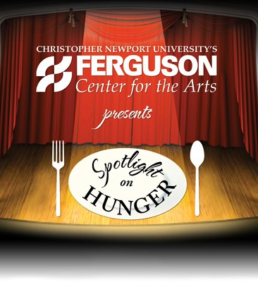 Fifth Annual Spotlight on Hunger Food Drive