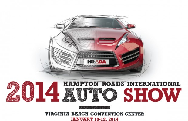 Hampton Roads International Auto Show 2014