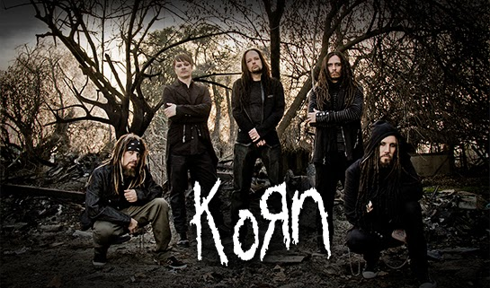Korn Spike in My Veins