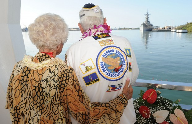 'Sound the Alarm': Hawaii Remembers Pearl Harbor Attack