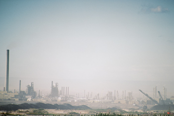 China releases the 5 Surprising Benefits of Air Pollution