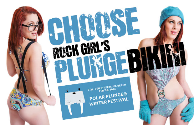 Polar Plunge Package Contest