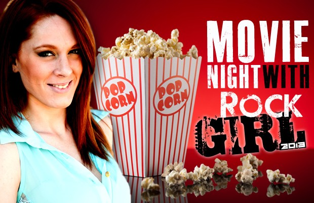 Movie Night with Rock Girl Jordan – 300: Rise of An Empire