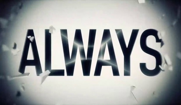 """Always"" by Killswitch Engage"