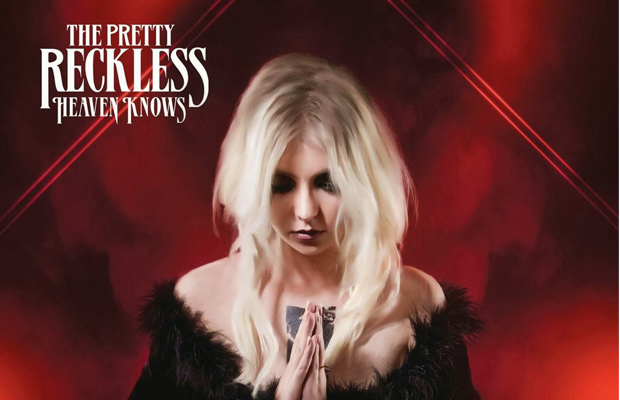 """Heaven Knows"" by The Pretty Reckless"