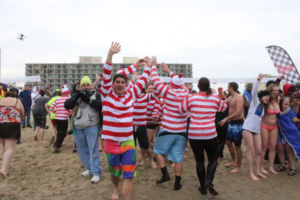 Polar Plunge Photo Gallery Part 3