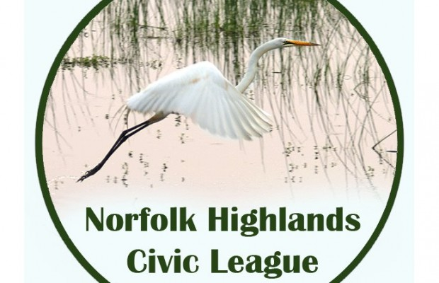 Norfolk Highlands Civic League meeting
