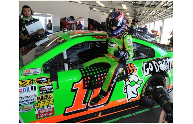 NASCAR's Top 10 Paint Schemes of 2014