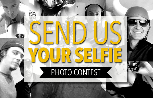Send Us Your Selfie
